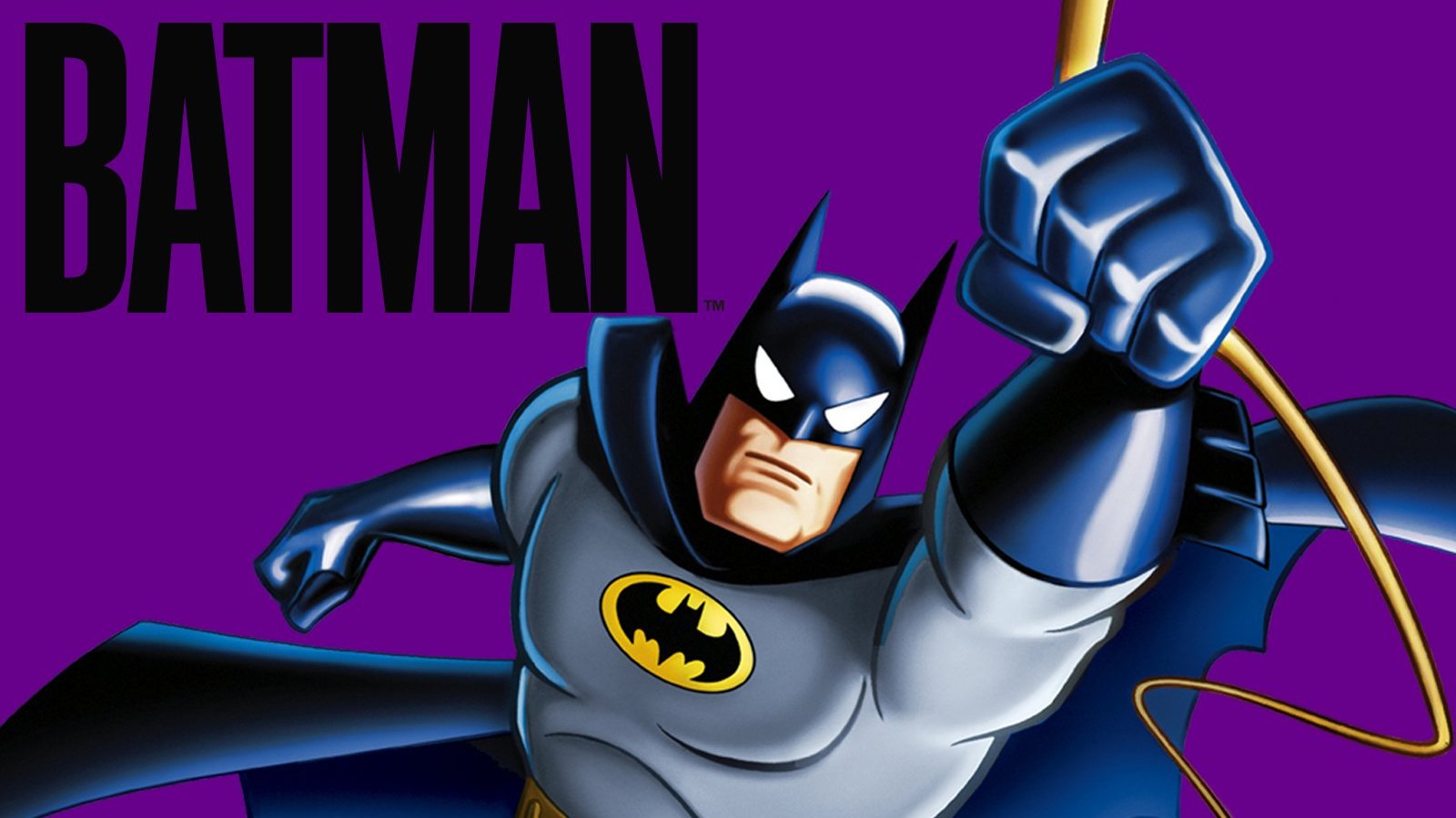 Batman The Animated Series Ranked